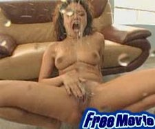 Hot Asian Babe Cums and Squirtst3